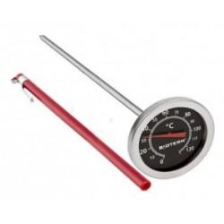 Termometr do wędzarni grilla 0*C +120*C