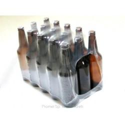 Butelki do piwa AMBER 0,5L 15 sztuk