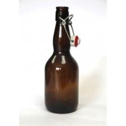 Butelki butelka 0,5l PUB zamknięcie pałąkowe piwo