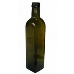 "Butelka "" MARASCA "" – poj. 250ml zielona"