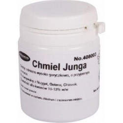 Chmiel JUNGA granulat 30g