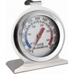 Termometr do piekarnika 50*- 300*C