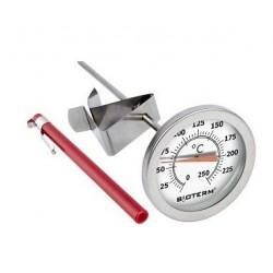 Termometr kuchenny do pieczenia gotowania 0°C +250°C