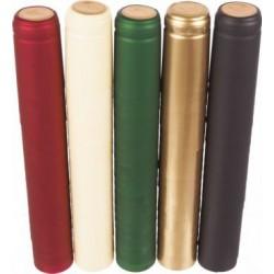 Kapturki termokurczliwe MIX kolorów 100szt