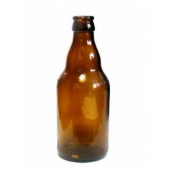 Butelki do piwa STEINE 0,33L piwo cydr 15 sztuk