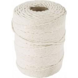 NICI BIELONE bawełna / len 250g sznur wędliniarski