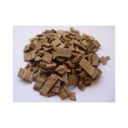 Płatki chipsy dębowe średnio opiekane FR 40g