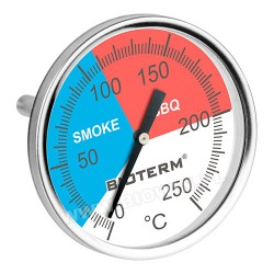 Termometr do grilla BBQ wędzarni 0*C +250*C
