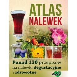 Książka ATLAS NALEWEK