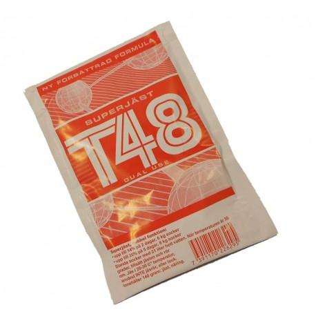 T48 Drożdże Gorzelnicze