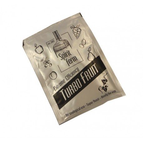 SpiritFerm Turbo FRUIT