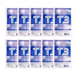 T3 Drożdże gorzelnicze pakiet 5szt