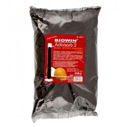 Węgiel aktywny kokosowy 1,7L Activsorb 109