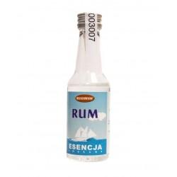 Biow Esencja Rum na 4L wódki