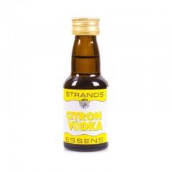 Zaprawka esencja do wódki CITRON VODKA Wódka Cytrynowa