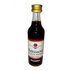 Zaprawka esencja wódki BALTIMORE WHISKY / BALLANTINES / 50ml