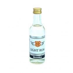 Esencja zaprawka do wódki LIGHT RUM 50 ml
