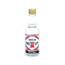 Esencja zaprawka do wódki MILD DRY GIN 50 ml