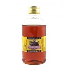 Esencja Zaprawka alkoholu PLUM BRANDY 250ml na 7l
