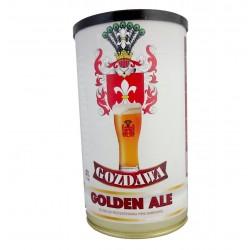 Piwo domowe Gozdawa GOLDEN ALE brewkit brew kit GRATIS