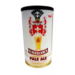 Piwo domowe Gozdawa PALE ALE brewkit brew kit GRATIS
