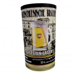 Piwo domowe brewkit OB SILESIAN LAGER Gratis