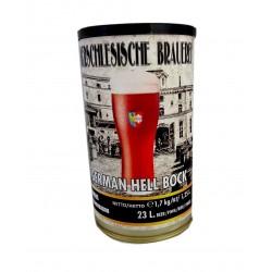 Piwo domowe brewkit OB German HELL BOCK Gratis