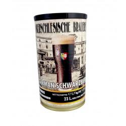 Piwo domowe brewkit OB GERMAN SCHWARZBIER Gratis