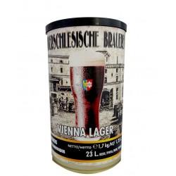 Piwo domowe brewkit OB VIENNA LAGER Gratis
