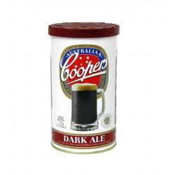 Piwo domowe Coopers DARK ALE brewkit brew kit GRATIS