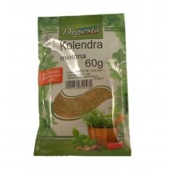 Kolendra mielona 60 gram