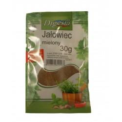 Jałowec mielony 30 gram