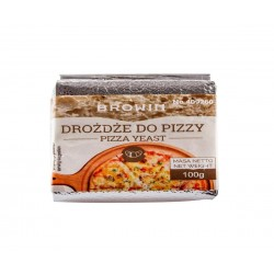 Drożdże do pizzy - 100 g