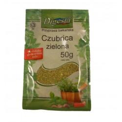 Czubrica zielona 50 gram