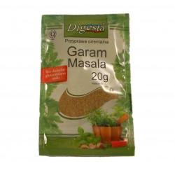 Garam Masala - Indyjska kopozycja ziół 20 gram