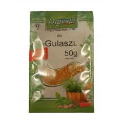 Przyprawa do gulaszu, 50 gram
