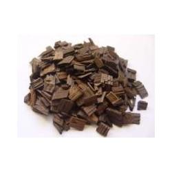 Płatki chipsy drzewa akacjowego opiekane 50g