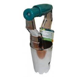 Regulowana sadzarka metalowa do roślin cebulowych