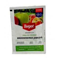MIEDZIAN 50WP proszek 15g Target grzybobójczy