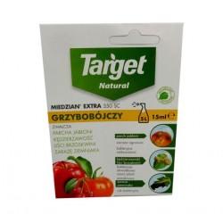 MIEDZIAN EXTRA 350SC 15ml Target grzybobójczy