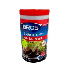 BROS Snacol 05 GB 200g zwalcza ślimaki Sklepyhobby