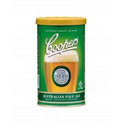 Piwo domowe Brewkit COOPERS Australian Pale Ale + gratis
