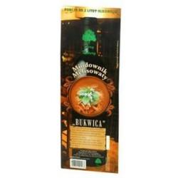Zaprawka do alkoholu MIODOWNIK MELISOWATY-BUKWICA