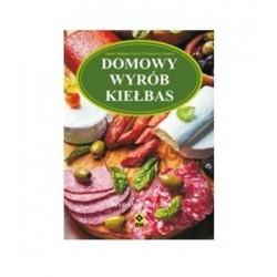 Książka Domowe wędzenie żywności Anderson Warren R.
