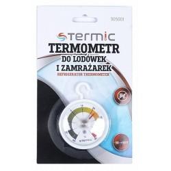 Bimetaliczny termometr do lodówek i zamrażarek