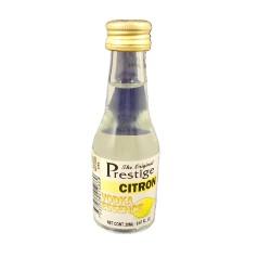 Esencja zaprawka do alkoholu Citron Peppar