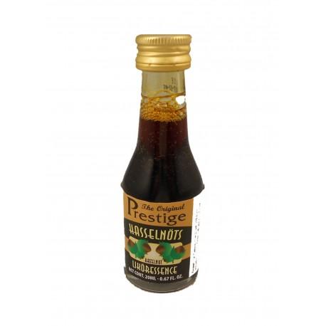 Esencja do alkoholu Hasselnuts orzech laskowy