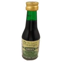Zaprawka esencja do wódki Green de Menthe