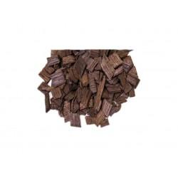 Płatki chipsy dębowe mocno opiekane FR 40g