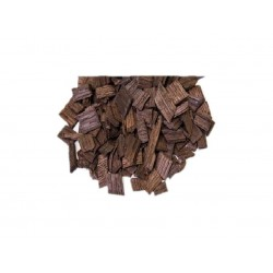 Chipsy Płatki dębowe USA mocno opiekane 40g